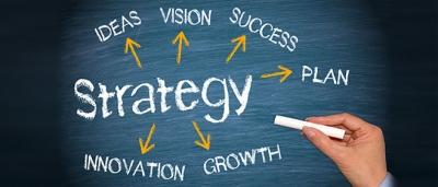 Business strategy, brand strategy & marketing strategy - how do they intersect?