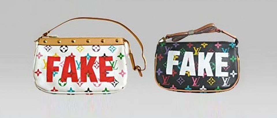 Fake products and the counterfeit self