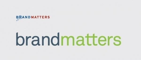 The BrandMatters rebrand: our new logo and brand identity