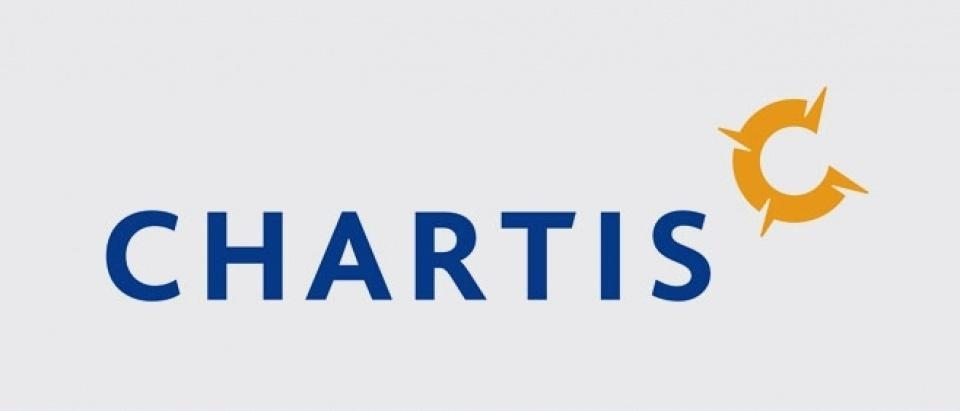 The rebranding of AIG as Chartis