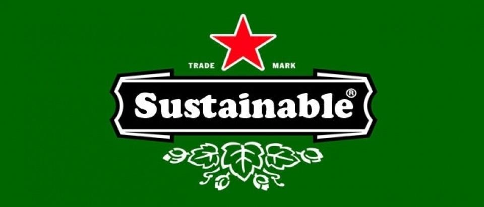 Integrating sustainability into brand
