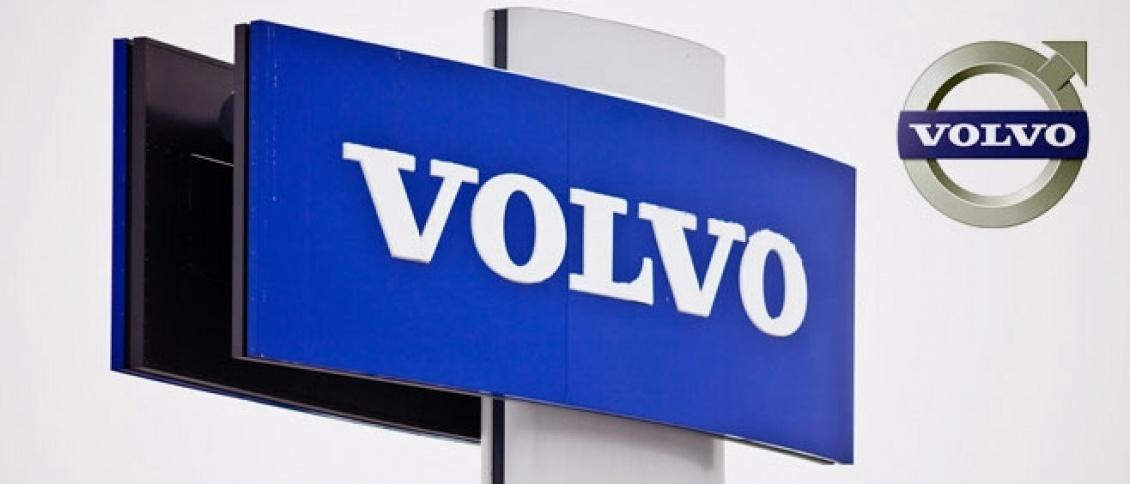 Volvo ... from Sweden to the US to China