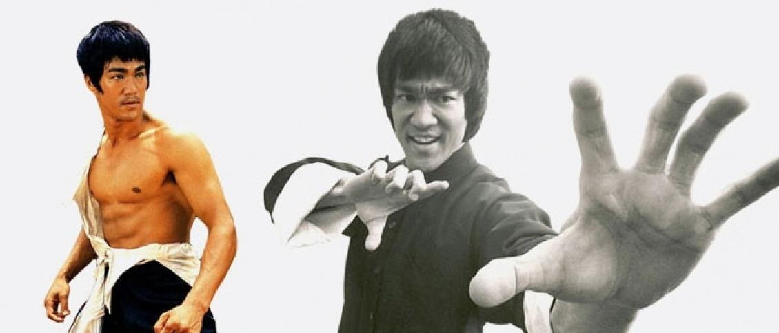 The legacy of the Bruce Lee brand