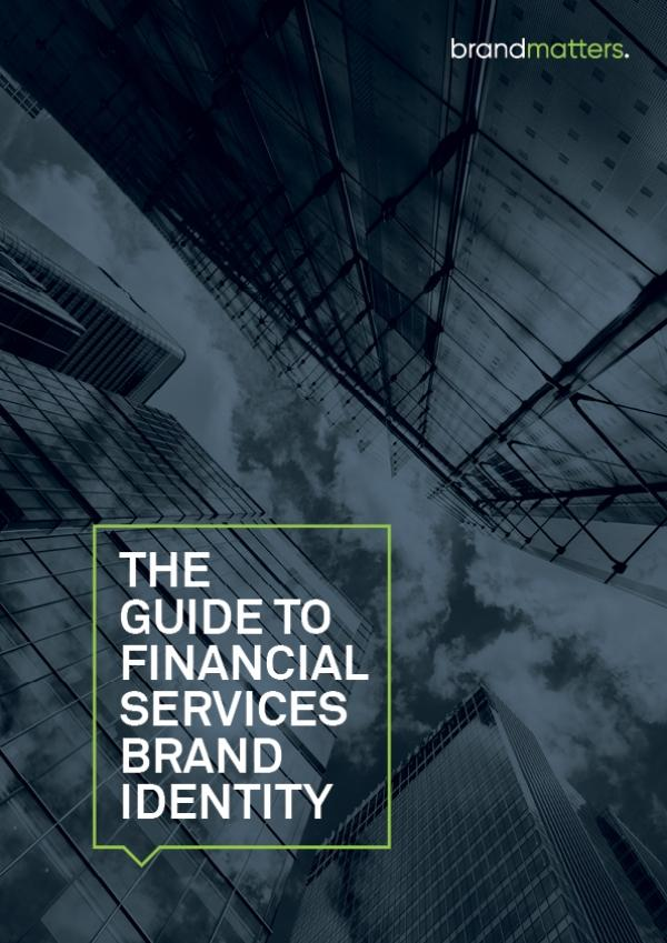 The Guide to Financial Services Brand Identity