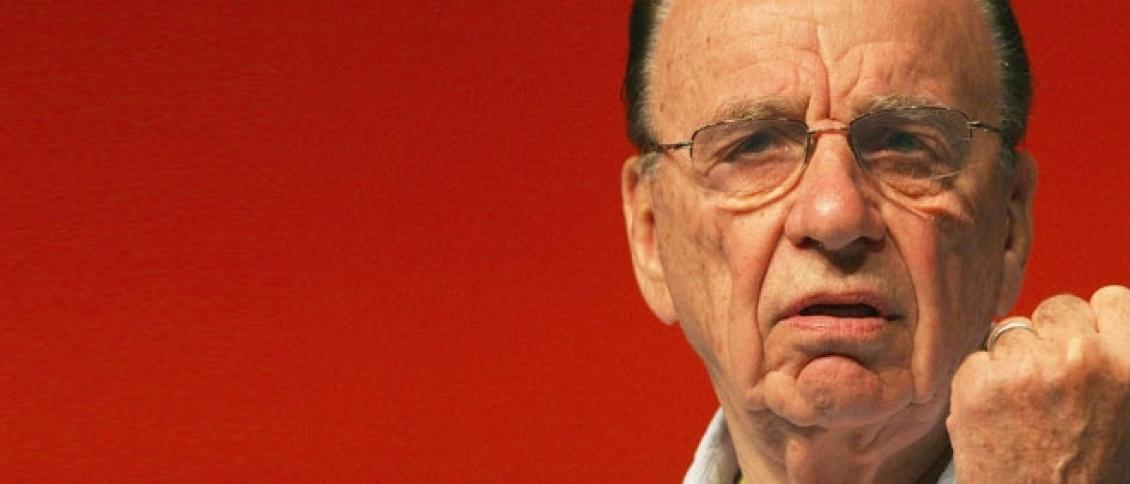 Will Murdoch survive brand trashing?