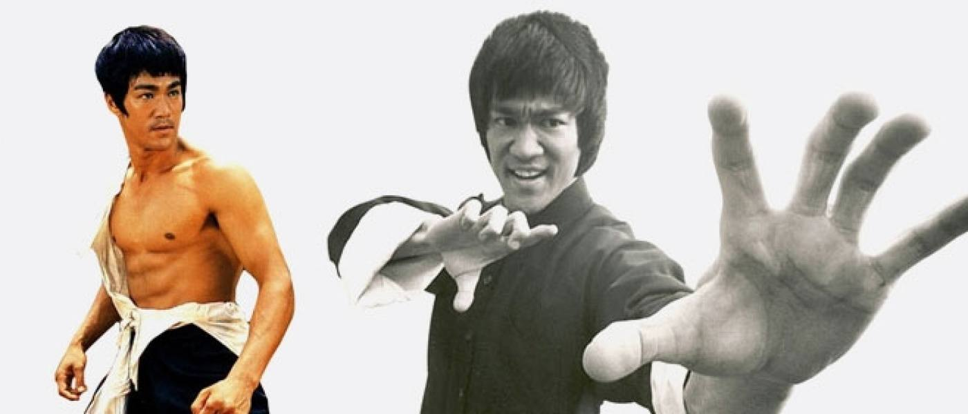 Legacy Of The Bruce Lee Brand