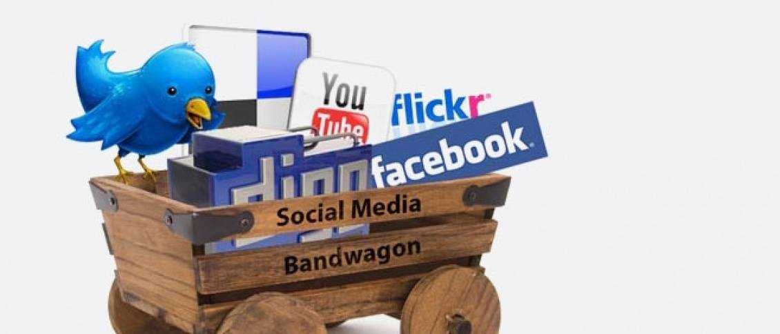 Five Challenges Social Media Will Bring to Business