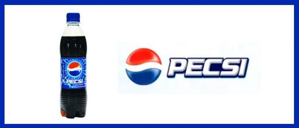 Pepsi rebrands as Pecsi in Argentina