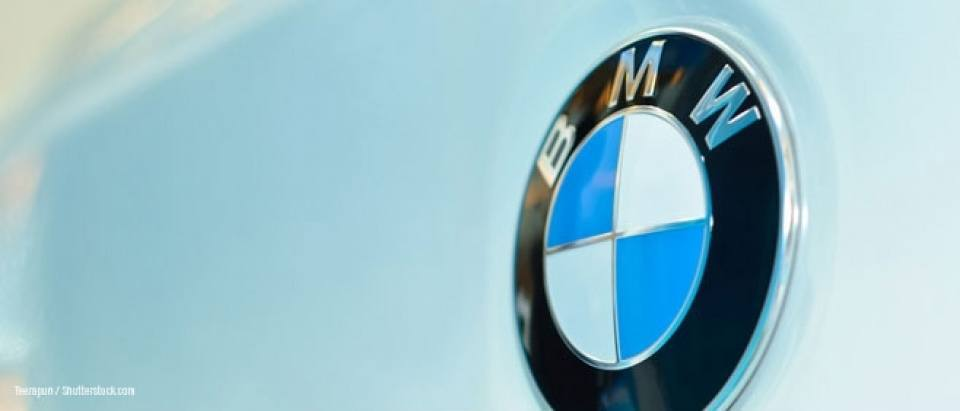 BMW's best brand champion