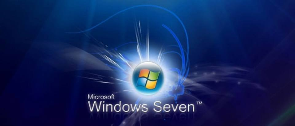 Microsoft opens Windows 7 to advertisers