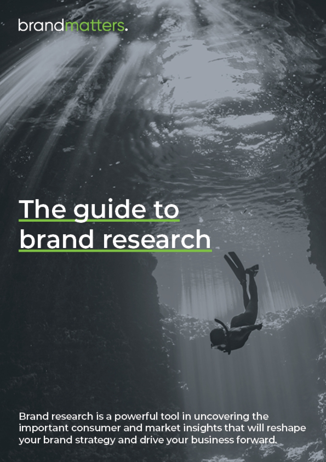 Guide to Brand Research 2020 edition
