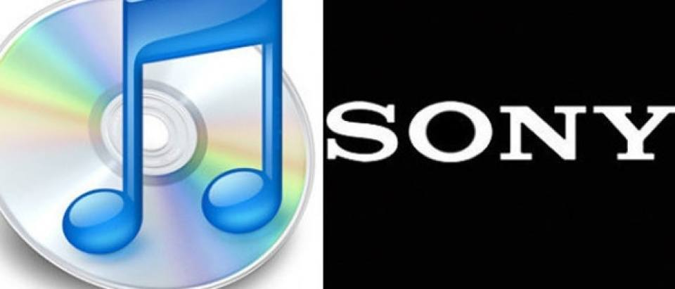 Sony to take on iTunes!?