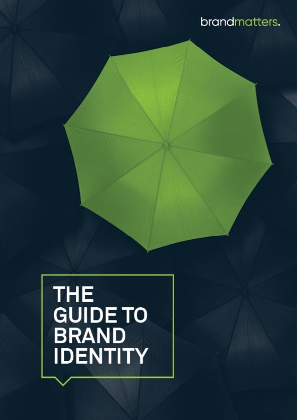 The Guide to Brand Identity